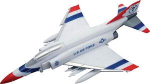 revell 85-1376 1/100 SnapTite Thunderbird F-4 Phantom new Plastic Model Kit