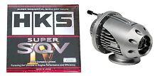 Genuine HKS SQV4 Super SQV IV Blow off Valve BOV Mazda RX7 FD3S 71008-AZ007
