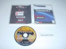 DUKE NUKEM FOREVER game disc only in case for Sony Playstation 3 PS3