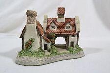 David Winter 1987 School House -no box