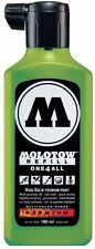 Molotow One4all Refill Mo692092 Refill Ink for Permanent Markers 180 Ml Pack