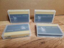 4 Panasonic AJ-P66MP - DVCPRO Cassette