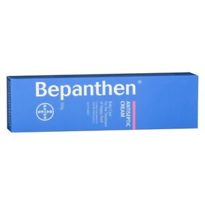 Bepanthen Antiseptic Soothing Cream 100g