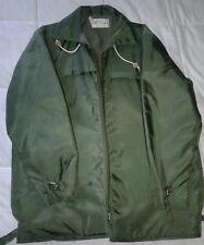 ll bean mens large flotation jacket life jacket 1974 euc