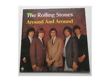 Rolling Stones - Around And Around - LP
