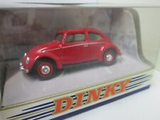 Matchbox/ Dinky DY-6 1951 Volkswagen Beetle in box