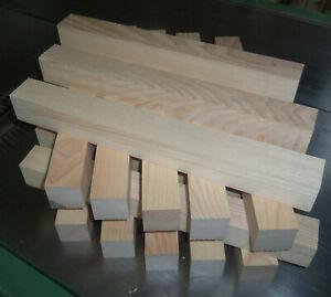 Eschenholz-Kantel , Esche, Schnitzen, Drechseln, Drechselholz, Basteln, Möbelbau