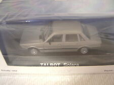 Norev Talbot Solara REF: 580021