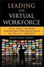 Leading the Virtual Workforce - ISBN: 978-0-470-42280-9