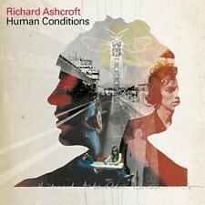 Richard Ashcroft - Human Conditions [New CD]