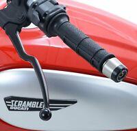 Ducati Scrambler Sixty2 2016-2019 R&G RACING Bar End Sliders