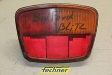 Heckleuchte rechts Opel Bedford Blitz Pritsche 1983 Rücklicht Bremslicht Schluß