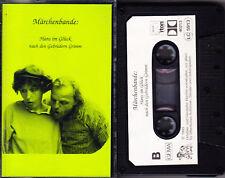 MC Märchenbande - Hans im Glück - iton - Gebrüder Grimm