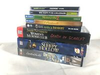 PC Game Lot - Hidden Objects - Centipede