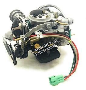 1988~1989 Toyota Corolla Remanufactured Carburetor