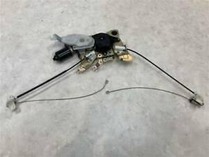 NISSAN ELGRAND 2005 E51 PASSENGER SIDE ELECTRIC SLIDING DOOR MOTOR 02-09