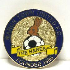 March Town United Fc Non League Football Clubs