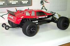Banzaibars Wheelie Bar HPI E-Firestorm 10T Flux Brushless Stadium Truck