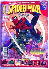 Spider-Man Magazine n°38