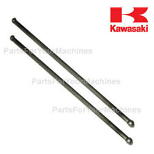 (2) Kawasaki Push Rods, 13116-2057, Fh430V, Fh451V, Fh480V, Fh500V, Fh531V,11C26