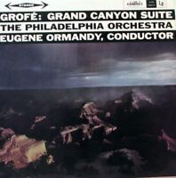 GRAND CANYON SUITE Grofe LP   SirH70