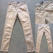 Energie Jeans Boys Hose Beige Gr 164 Straight Leg Elasthan Anteil Wie Neu