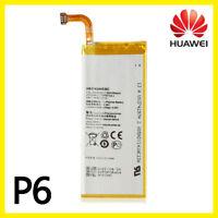 Batterie INTERNE Pour HUAWEI Ascend P6 - 3.8V 2000mAh