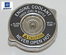 84-88 Pontiac Fiero Radiator Pressure Cap  NEW GM ORIGINAL 10409635