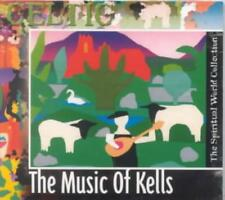 VARIOUS ARTISTS - THE MUSIC OF KELLS USED - VERY GOOD CD