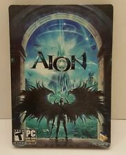 AION - PC Video Game - STEELBOOK Edition