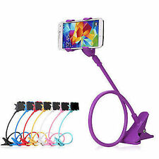 Flexible Long Lazy Mobile Phone Holder Stand For Bed Desk Car Table