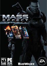 Mass Effect Trilogy - PC Code