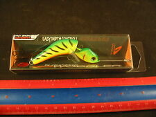 Wake Tackle Jig Wobbler Fast Sinking Easy Depth Control Power Perch Lure Fishing