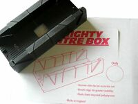 Linic Display Box of 10 Mighty Mitre Blocks 108 x 58 x 320mm UK Made MB4510