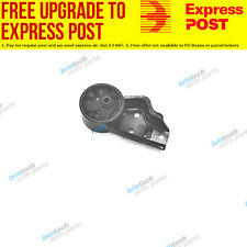Jul | 1987 For Holden Astra LD 1.6 litre 16LF Auto Left Hand Engine Mount
