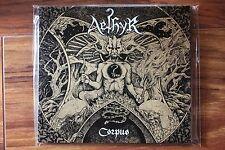 Aethyr - Corpus CD Digipak (2015) Doom Metal Blackened Doom Sludge