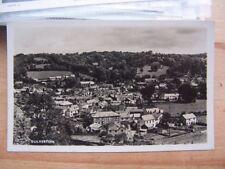 Dulverton  Somerset