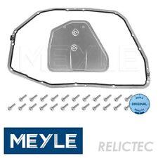 Hydraulic Filter Set, automatic transmission Audi VW:A6,A4,PHAETON,A8 09L325429