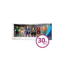 Dc Collectibles Alex Ross Justice League 6 pack