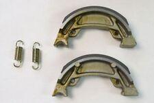 FIT HUSQVARNA  Husky Boy J 01>02 EBC Plain Shoe Rear Left