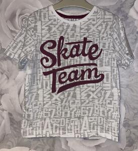Boys Age 5 (4-5 Years ) TU Sainsburys T Shirt