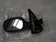 Renault Megane I  LH Wing Mirror Part Number 84876/1