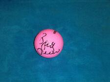 Brittany Lincicome Hand Signed Precept Golf Ball LPGA Autograph