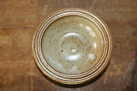 Vintage Mid Century Modern /Hollywood Regency Ceramic Pottery / Bowl Dish