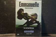 Emmanuelle   7 DVD-Box ( still sealed)
