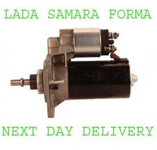 LADA SAMARA FORMA 1100 1300 1500 1986 1987 1988 1989 > on STARTER MOTOR