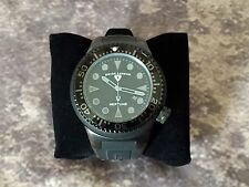 Swiss Legend Neptune Wrist Watch New Battery EUC
