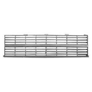 New Goodmark Grille Fits Chevrolet C10 C15 K10 K20 K30 GMC C1500 C2500 GM1200124