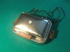 VINTAGE MADE-RITE MODEL 2221 WORKING WAFFLE IRON