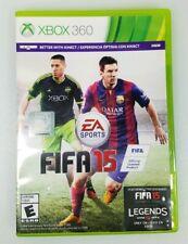 FIFA 15 - Xbox 360 - New Sealed